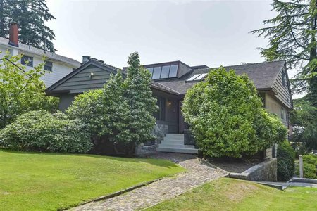 R2332551 - 2028 W 29TH AVENUE, Quilchena, Vancouver, BC - House/Single Family