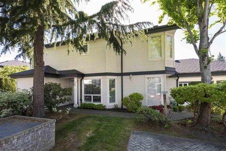 R2332553 - 25 4748 54A STREET, Delta Manor, Delta, BC - Townhouse