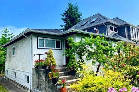 R2332563 - 3123 W 16TH AVENUE, Kitsilano, Vancouver, BC - House/Single Family