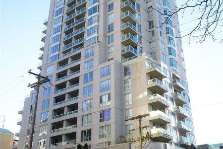 R2332572 - 809 1500 HOWE STREET, Yaletown, Vancouver, BC - Apartment Unit