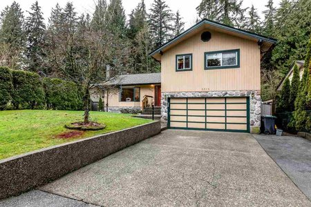 R2332583 - 3315 CHAUCER AVENUE, Lynn Valley, North Vancouver, BC - House/Single Family