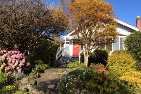 R2332635 - 1170 20TH STREET, Ambleside, West Vancouver, BC - House/Single Family