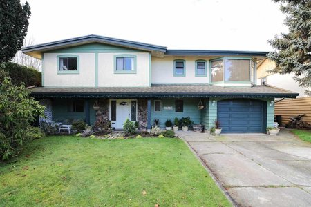 R2332637 - 10431 SPRINGHILL CRESCENT, Steveston North, Richmond, BC - House/Single Family