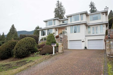 R2332641 - 2605 SKILIFT PLACE, Chelsea Park, West Vancouver, BC - House/Single Family