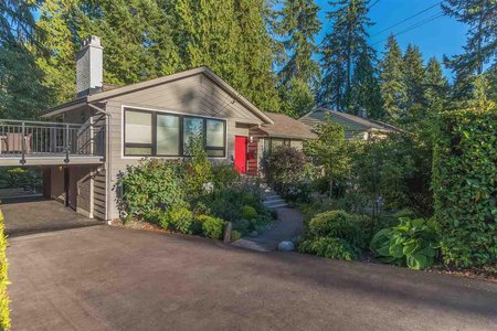 R2332660 - 1960 BERKLEY AVENUE, Blueridge NV, North Vancouver, BC - House/Single Family