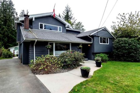 R2332662 - 1375 W 23RD STREET, Pemberton Heights, North Vancouver, BC - House/Single Family