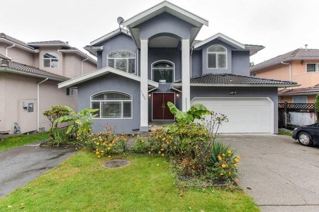 R2332673 - 11895 98 AVENUE, Royal Heights, Surrey, BC - House/Single Family