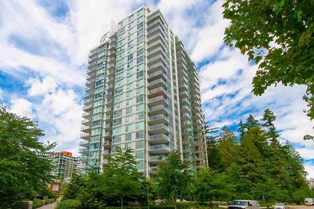 R2332732 - 2106 3355 BINNING ROAD, University VW, Vancouver, BC - Apartment Unit