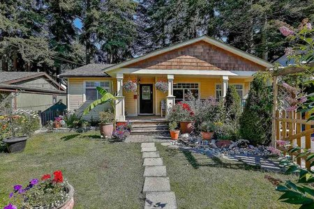 R2332741 - 12765 15A AVENUE, Crescent Bch Ocean Pk., Surrey, BC - House/Single Family