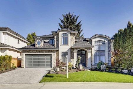 R2332753 - 6320 CLEMATIS DRIVE, Riverdale RI, Richmond, BC - House/Single Family