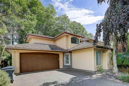 R2332772 - 8626 141 STREET, Bear Creek Green Timbers, Surrey, BC - House/Single Family