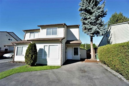 R2332831 - 4191 TYSON PLACE, Quilchena RI, Richmond, BC - House/Single Family