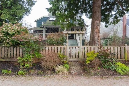 R2332836 - 6426 DUNBAR STREET, Southlands, Vancouver, BC - House/Single Family