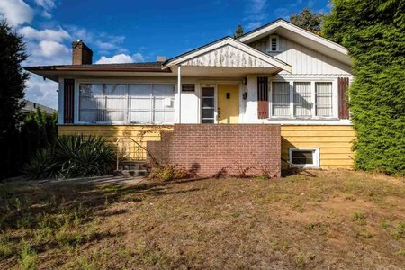 R2332862 - 334 W 15TH STREET, Central Lonsdale, North Vancouver, BC - House/Single Family