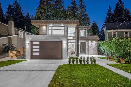 R2332876 - 1415 WOODS DRIVE, Capilano NV, North Vancouver, BC - House/Single Family