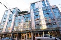 715 168 POWELL STREET, Vancouver - R2332893