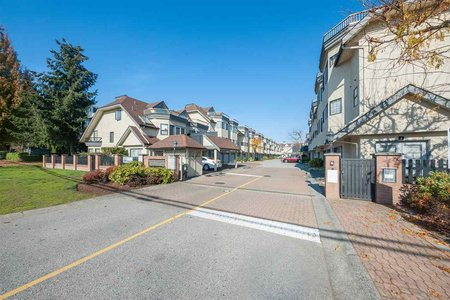 R2332926 - 6 8591 BLUNDELL ROAD, Brighouse South, Richmond, BC - Townhouse