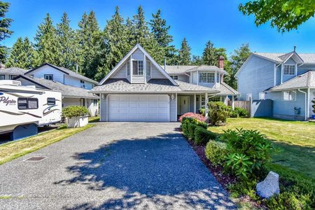 R2332938 - 6114 134A STREET, Panorama Ridge, Surrey, BC - House/Single Family