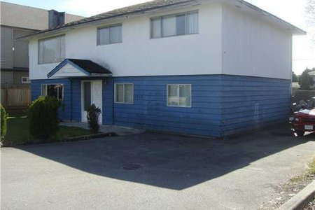 R2332971 - 11240 WILLIAMS ROAD, Ironwood, Richmond, BC - House/Single Family