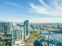 Photo of 3505 1199 MARINASIDE CRESCENT, Vancouver