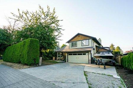 R2332977 - 5215 4 AVENUE, Pebble Hill, Delta, BC - House/Single Family