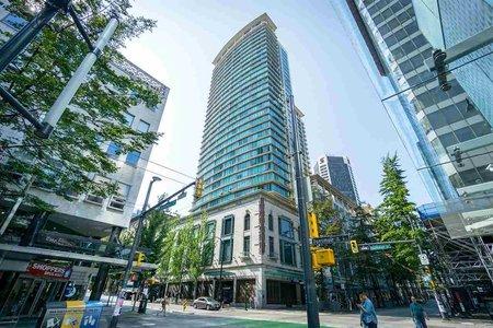 R2332997 - 1804 610 GRANVILLE STREET, Downtown VW, Vancouver, BC - Apartment Unit