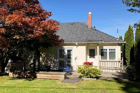 R2333019 - 2130 W 33RD AVENUE, Quilchena, Vancouver, BC - House/Single Family