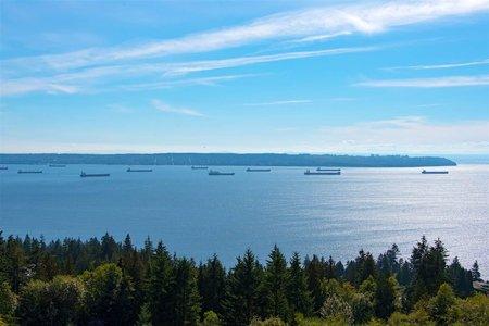R2333061 - 801 3131 DEER RIDGE DRIVE, Deer Ridge WV, West Vancouver, BC - Apartment Unit