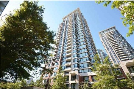 R2333082 - 2704 977 MAINLAND STREET, Yaletown, Vancouver, BC - Apartment Unit
