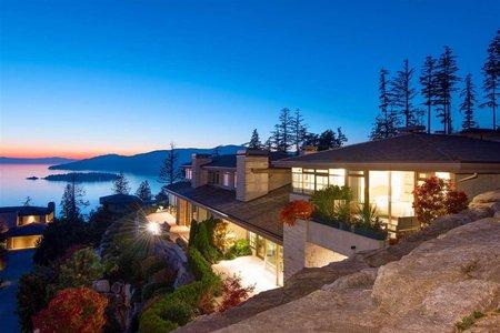 R2333089 - 4999 MEADFEILD WYND, Caulfeild, West Vancouver, BC - House/Single Family