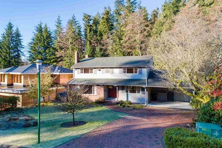 R2333137 - 5229 SONORA DRIVE, Canyon Heights NV, North Vancouver, BC - House/Single Family