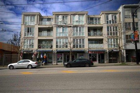 R2333157 - 304 5629 DUNBAR STREET, Dunbar, Vancouver, BC - Apartment Unit