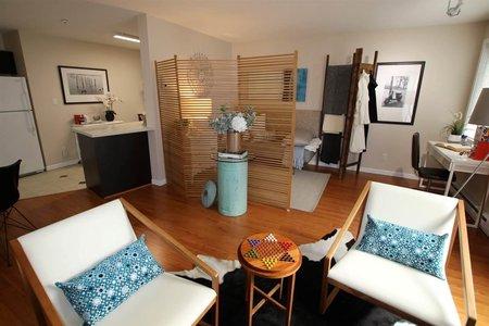 R2333180 - 104 3788 W 10TH AVENUE, Point Grey, Vancouver, BC - Apartment Unit