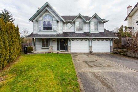 R2333206 - 8848 212A STREET, Walnut Grove, Langley, BC - House/Single Family
