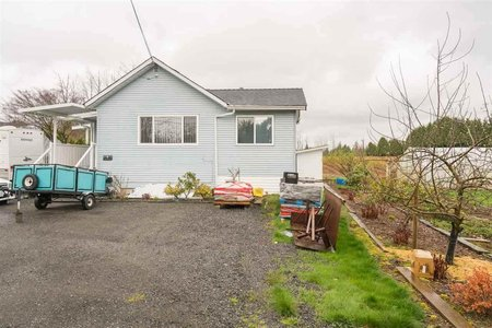 R2333247 - 27813 56 AVENUE, Bradner, Abbotsford, BC - House with Acreage