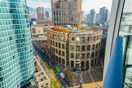 R2333265 - 2302 833 HOMER STREET, Downtown VW, Vancouver, BC - Apartment Unit