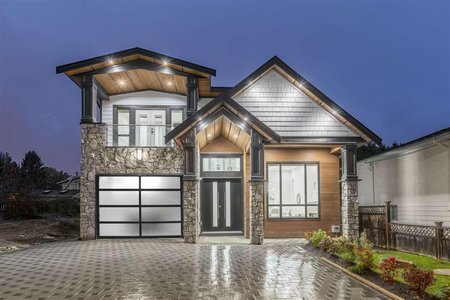 R2333298 - 15923 RUSSELL AVENUE, White Rock, White Rock, BC - House/Single Family
