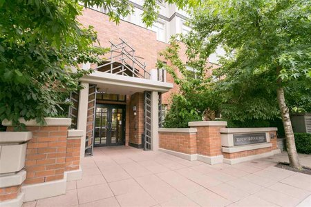 R2333331 - 323 2280 WESBROOK MALL, University VW, Vancouver, BC - Apartment Unit