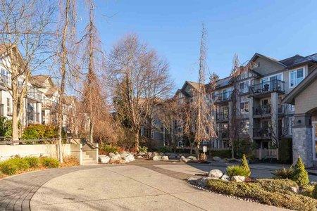 R2333371 - 404 1150 E 29TH STREET, Lynn Valley, North Vancouver, BC - Apartment Unit