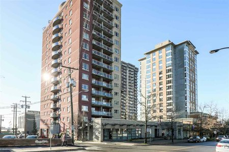 R2333396 - 704 121 W 15TH STREET, Central Lonsdale, North Vancouver, BC - Apartment Unit