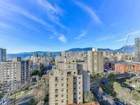 Photo of 1206 1250 BURNABY STREET, Vancouver