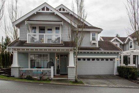 R2333409 - 73 15288 36 AVENUE, Morgan Creek, Surrey, BC - House/Single Family