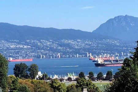 R2333410 - 4336 LOCARNO CRESCENT, Point Grey, Vancouver, BC - House/Single Family