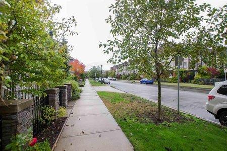 R2333412 - 16 6100 ALDER STREET, McLennan North, Richmond, BC - Townhouse