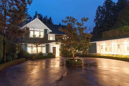 R2333417 - 6349 ELM STREET, Kerrisdale, Vancouver, BC - House/Single Family