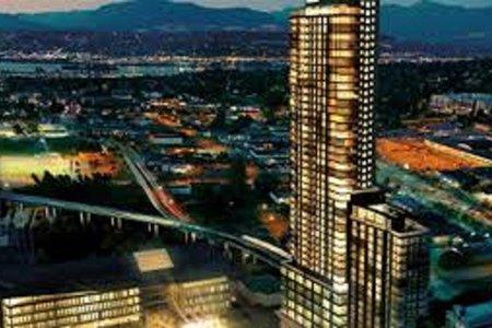 R2333420 - 2708 13495 CENTRAL AVENUE, Whalley, Surrey, BC - Apartment Unit