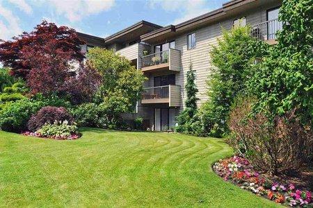 R2333421 - 105 2125 W 2ND AVENUE, Kitsilano, Vancouver, BC - Apartment Unit