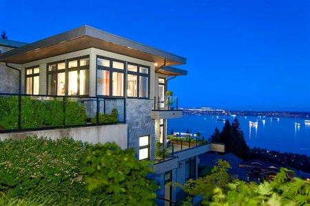 R2333467 - 2780 HIGHGROVE PLACE, Whitby Estates, West Vancouver, BC - Townhouse