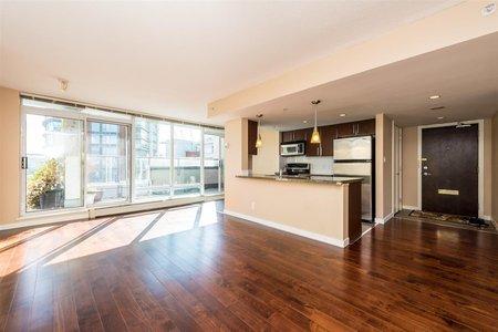 R2333562 - 710 618 ABBOTT STREET, Downtown VW, Vancouver, BC - Apartment Unit