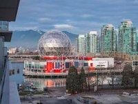 Photo of 708 1633 ONTARIO STREET, Vancouver